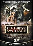 echange, troc Century of Warfare: Wwi Thru Desert Storm [Import anglais]