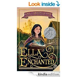 Ella Enchanted (Trophy Newbery)