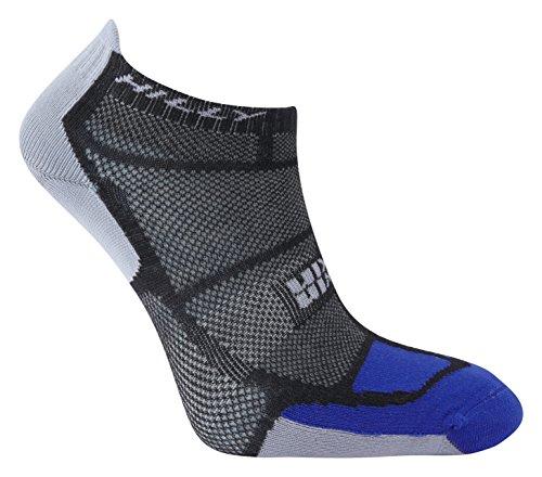 hilly-mens-twin-skin-socklet-running-socks-black-electric-blue-grey-large