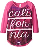 Beautees Big Girls' California Top