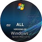 Windows Boot / Repair / Data Recovery...