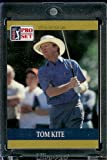 1990 ProSet # 6 Tom Kite PGA Golf Card