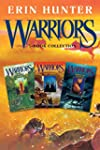 Warriors 3-Book Collection with Bonus...