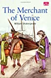 img - for Compass Classic Readers Series: The Merchant of Venice (Level 3 with Audio CD) book / textbook / text book