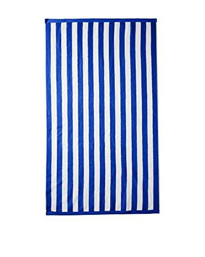 Espalma 700 Stripe Towel, Royal