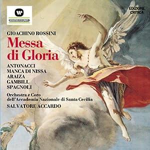 Messa Di Gloria (Accardo)