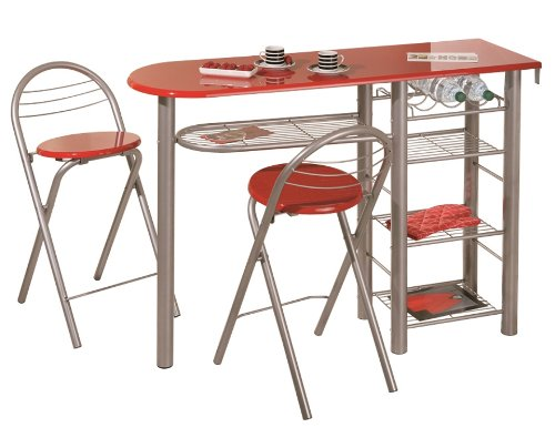 Ensemble table bar tabouret pas cher - Ensemble table bar et tabouret ...