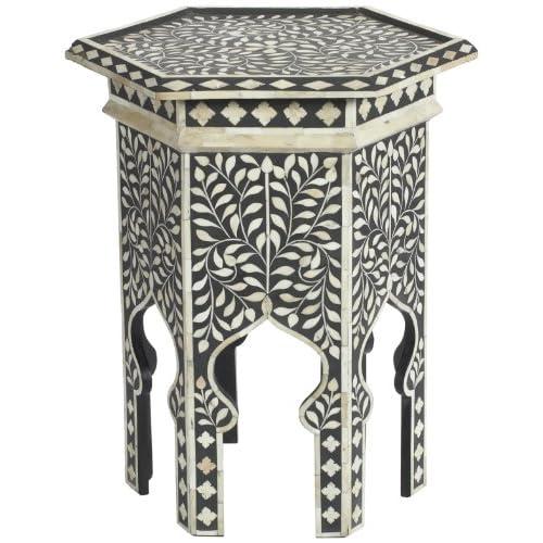 Amazon Com Zodax Barclay Butera Marrakesh Bone Inlay