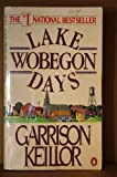 Lake Wobegon Days (0140099832) by Garrison Keillor