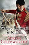 Whose Business is to Die (Peninsular...