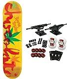 CHOCOLATE Pro Skateboard Complete ICON STENCIL TERSHY 8.5