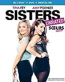 Sisters [Blu-ray + DVD + Digital HD]