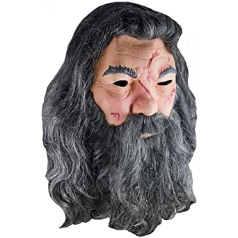 Rubies Costume Company Unisex Adult Harry Potter Hagrid