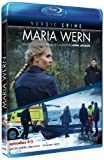 Maria Wern - Volumen 2, Episodios 4-5 [Blu-ray]