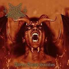 Attera Totus Sanctus