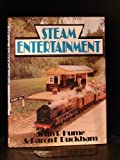 Steam Entertainment (0715366459) by John R. Hume