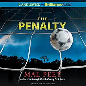 The Penalty Audiobook