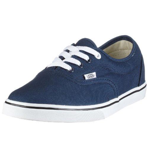 Vans U LPE VJK6NWD, Unisex-Erwachsene Sneaker, Blau (Navy/True White