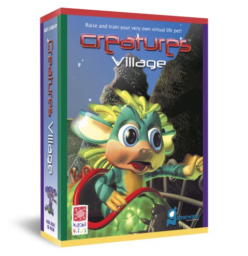 Creatures: Village (Win/Mac)