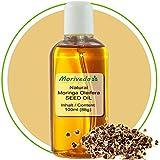 Moringa Öl 100ml Oleifera Extra Virgin 100% Natur mit 1A Qualitätsgarantie