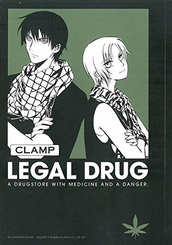 LEGAL DRUG OMNIBUS