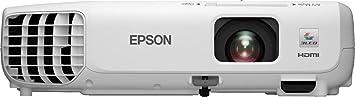 Epson EBS18 Vidéoprojecteur 3 LCDs 3000 lumens 800x600 Blanc