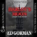 Harlot's Moon: A Robert Payne Mystery, Book 3 Audiobook by Edward Gorman Narrated by Mark Douglas Nelson