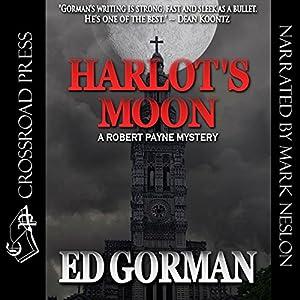 Harlot's Moon Audiobook