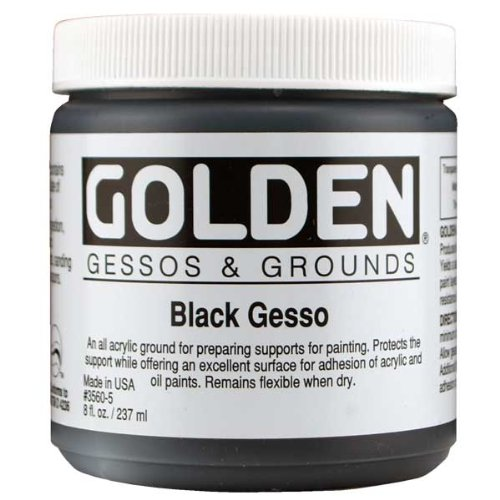golden-acrylic-black-gesso-jar-8-oz