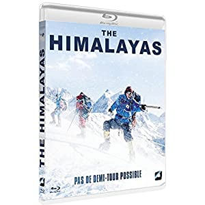 The Himalayas [Blu-ray]