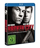Image de Broken City Bd [Blu-ray] [Import allemand]