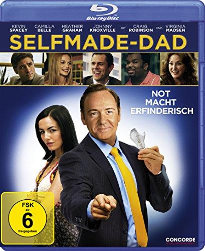 Selfmade-Dad - Not macht erfinderisch [Blu-ray]