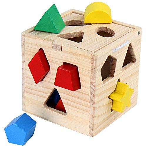 infantastic-cubo-de-juguete-clasificador-de-figuras-de-madera-de-13-piezas