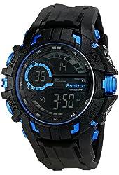 Armitron Sport Men's 40/8335WHT Sport Watch