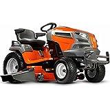 "Husqvarna GT48XLSi 48"" Briggs and Stratton 724cc 960430177 Riding Lawn Mower w/ Smart Switch 2015"