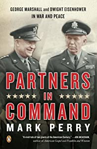 "Cover of ""Partners in Command: George Mar..."
