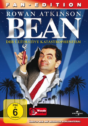 Bean - Der ultimative Katastrophenfilm (Fan-Edition) [Special Edition]