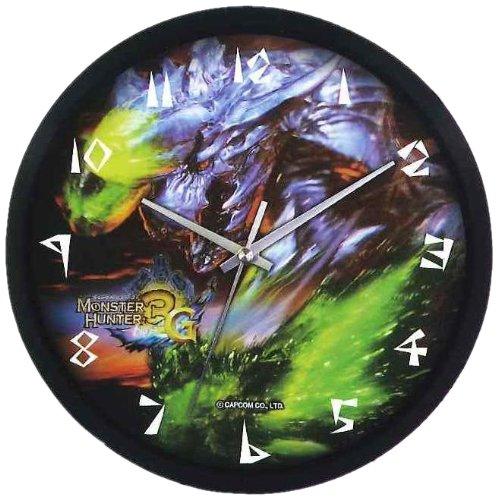 モンスターハンター 3D掛け時計 ブラキディオス