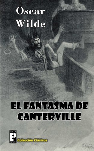 El Fantasma De Canterville descarga pdf epub mobi fb2