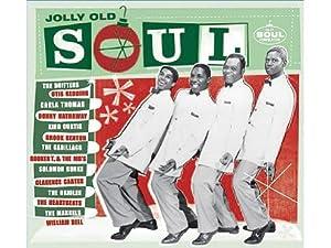 Jolly Old Soul