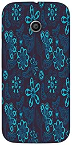Snoogg Colorful Floral Seamless Pattern In Cartoon Style Seamless Patternsoli...