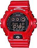 [カシオ]CASIO 腕時計 G-SHOCK GD-X6900RD-4JF メンズ