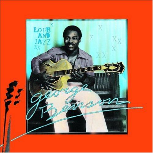 George Benson - Love & Jazz - Zortam Music