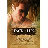 Pack of Lies (Red Ridge Pack) ~ Sara  Dailey