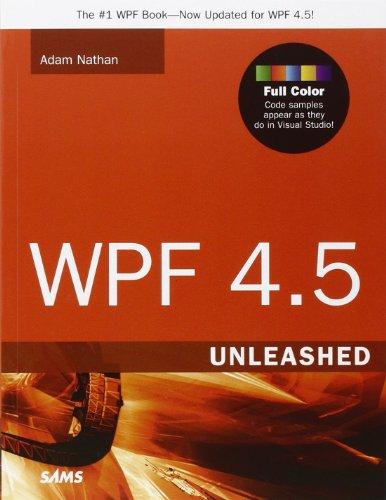 wpf-45-unleashed