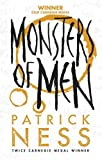 Patrick Ness Monsters of Men: 3/3 (Chaos Walking)
