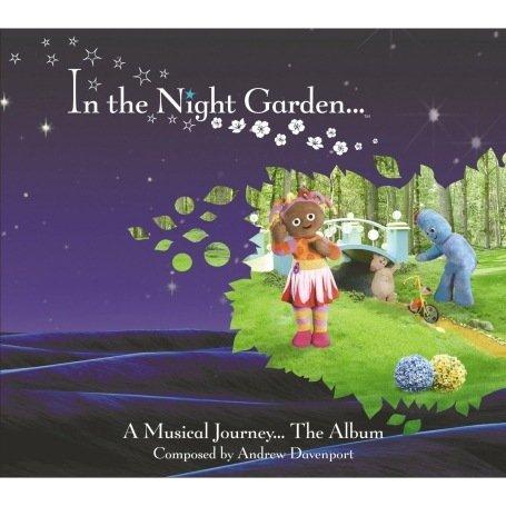 artist - In the Night Garden... A Musical Journey... The Album - Zortam Music