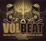 Volbeat Guitar Gangsters And Cadillac Blood