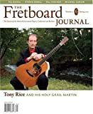 The Fretboard Journal