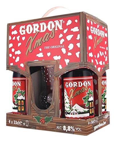 gordons-xmas-gift-pack-4-x-330-ml